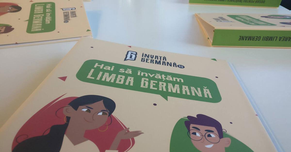 Invata Limba Germana in Cluj