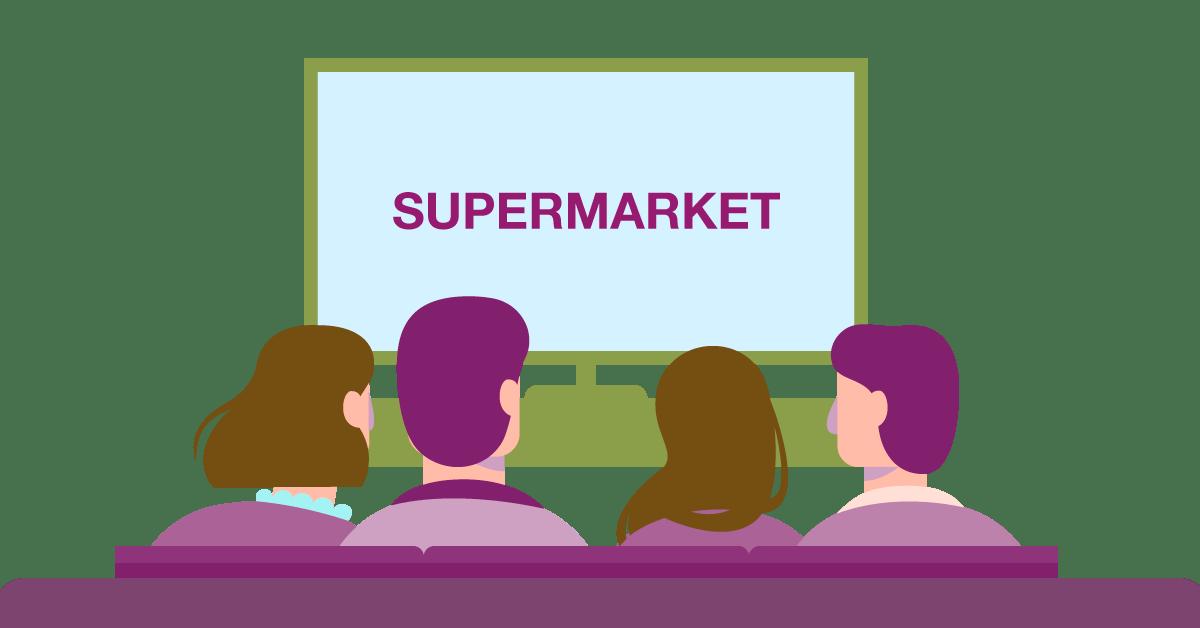 Supermarket-(filmul)
